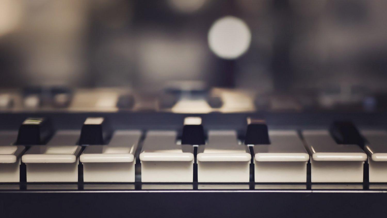 Fantasy Piano Wallpapers Background Aragon Music Studio