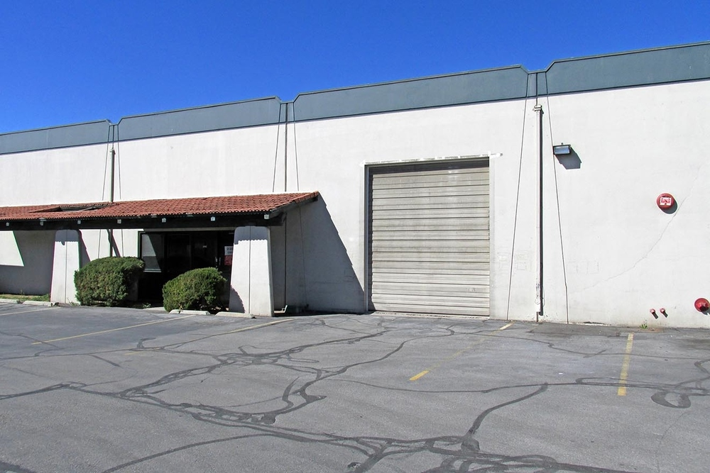 Salt Lake Industrial Portfolio