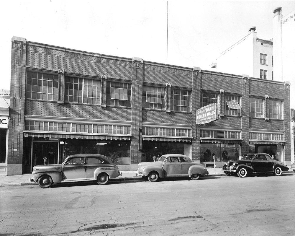 UWM Original Store