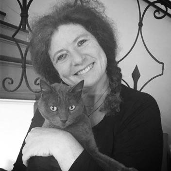 Emmy Scharlatt Film Curator-at-Large