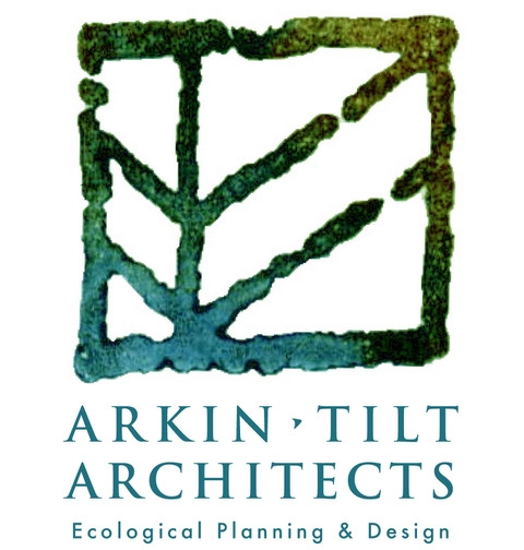 Arkin Tilt Is An Award-Winning Firm Specializing In Energy And Resource Efficient Design.   Our projects embody a marriage of thoughtful design and ecology, creating spaces that are comfortable and lyrical. We pay particular attention to the integration of the built and natural environments - from siting to careful detailing. We have extensive experience with alternative construction systems, including straw-bale and rammed earth, renewable energy systems, greywater, and non-toxic and recycled materials. Our projects include residential and commercial, park buildings, religious facilities, and Eco-Resort planning and design.