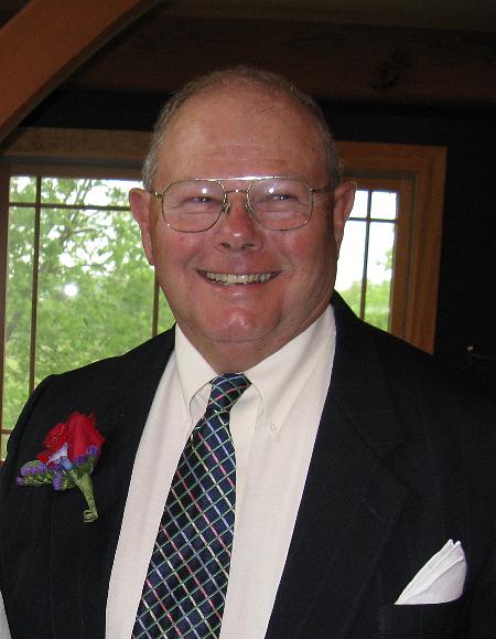 Dr. Carl Palmer
