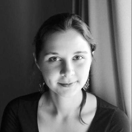 Anastasia Ionas - Instructor (CBP)