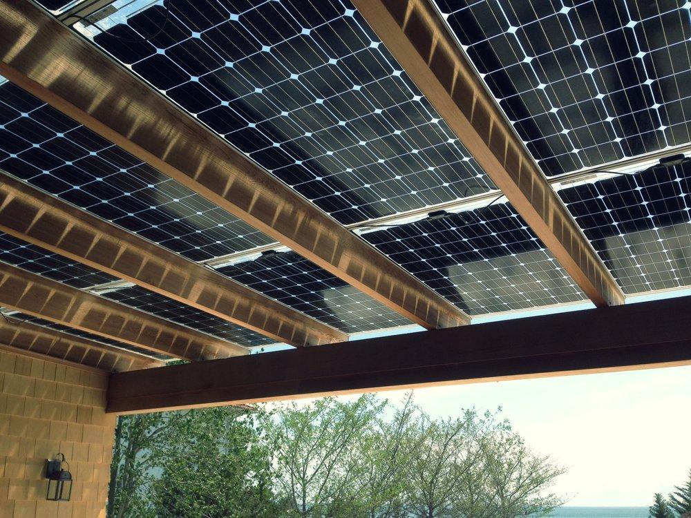 Aesthetics Prism Solar