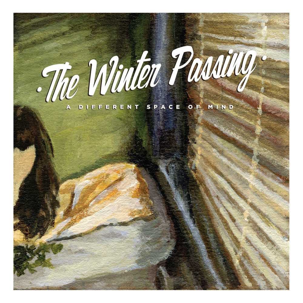 "The Winter Passing - ""A Different Space of Mind"" (6130 Records)"