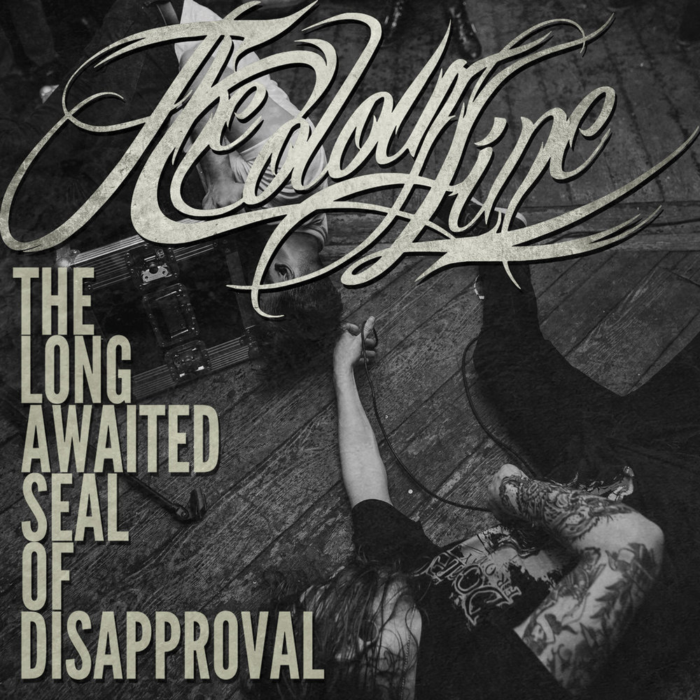 "The Colour Line - ""The Long Awaited Seal of Disapproval"" (Basick Records)"