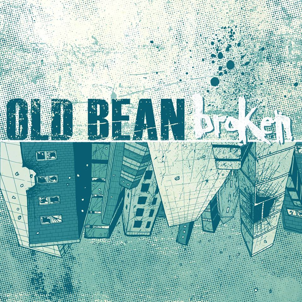 "Old Bean - ""Broken"""