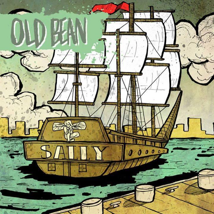 """Old Bean - """"Sally"""""""