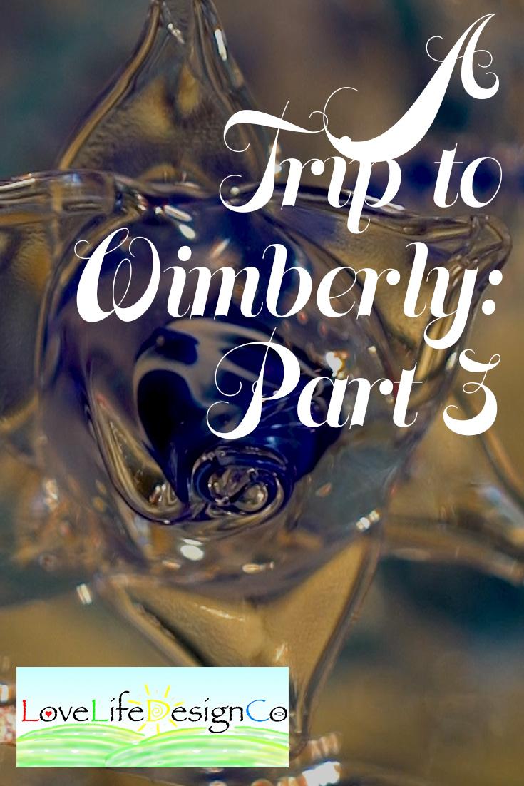 Wimberly Trip 3