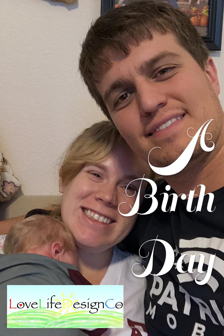 A Birth Day