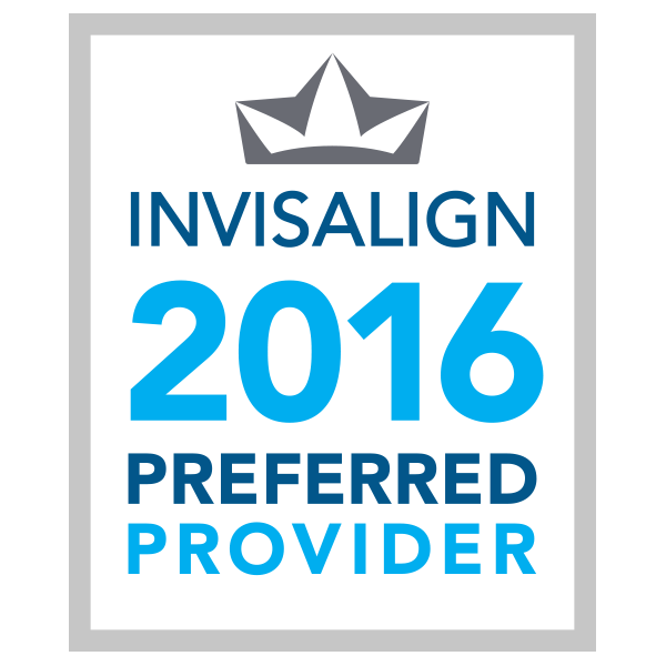 Dr. Bottino is an Invisalign Preferred Provider