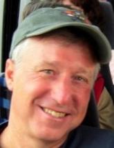 Rod Robinson