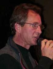 Gary Stevenson
