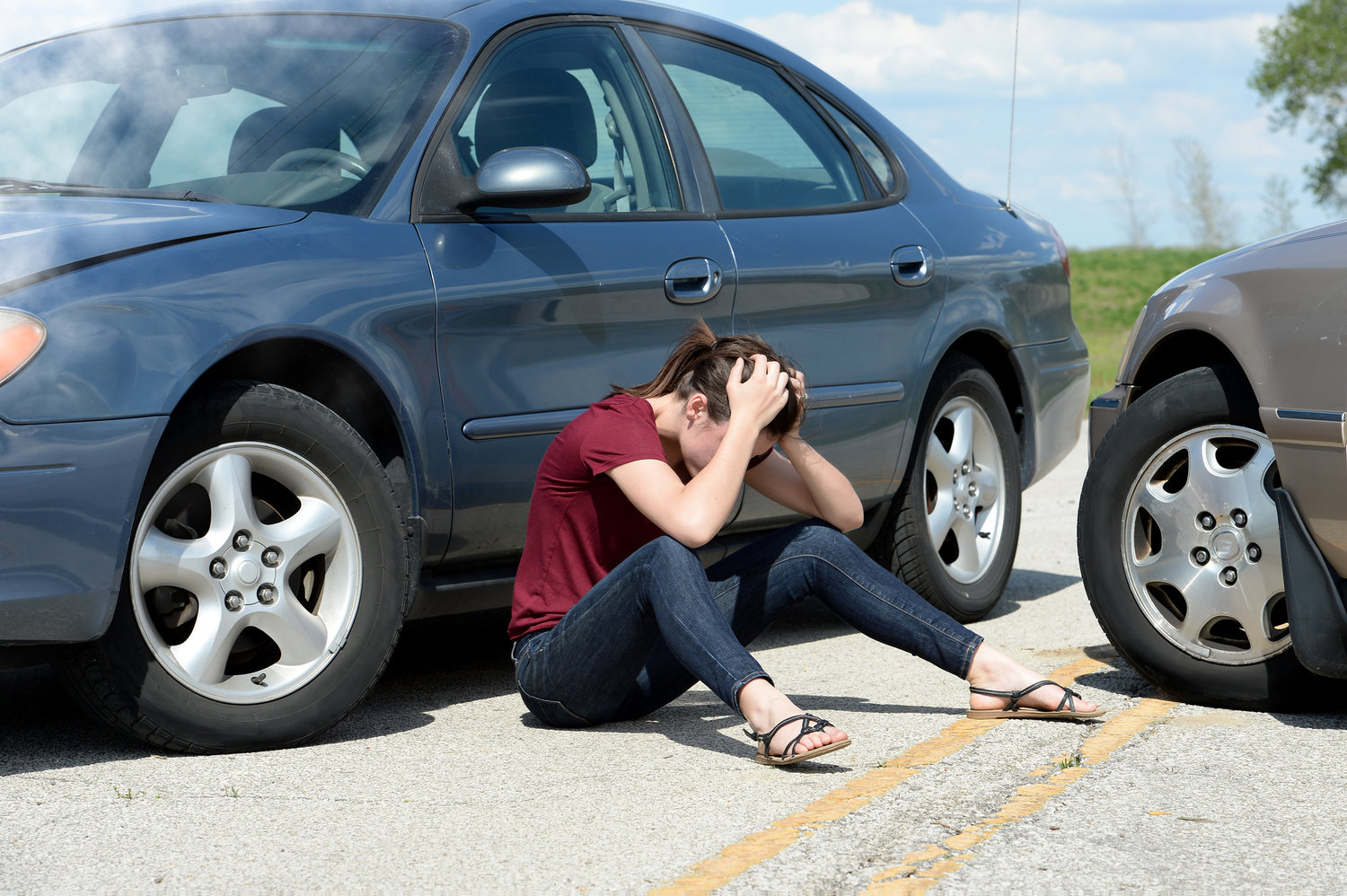A Comprehensive Guide On Car Crash Injuries From An Accident Lawyer