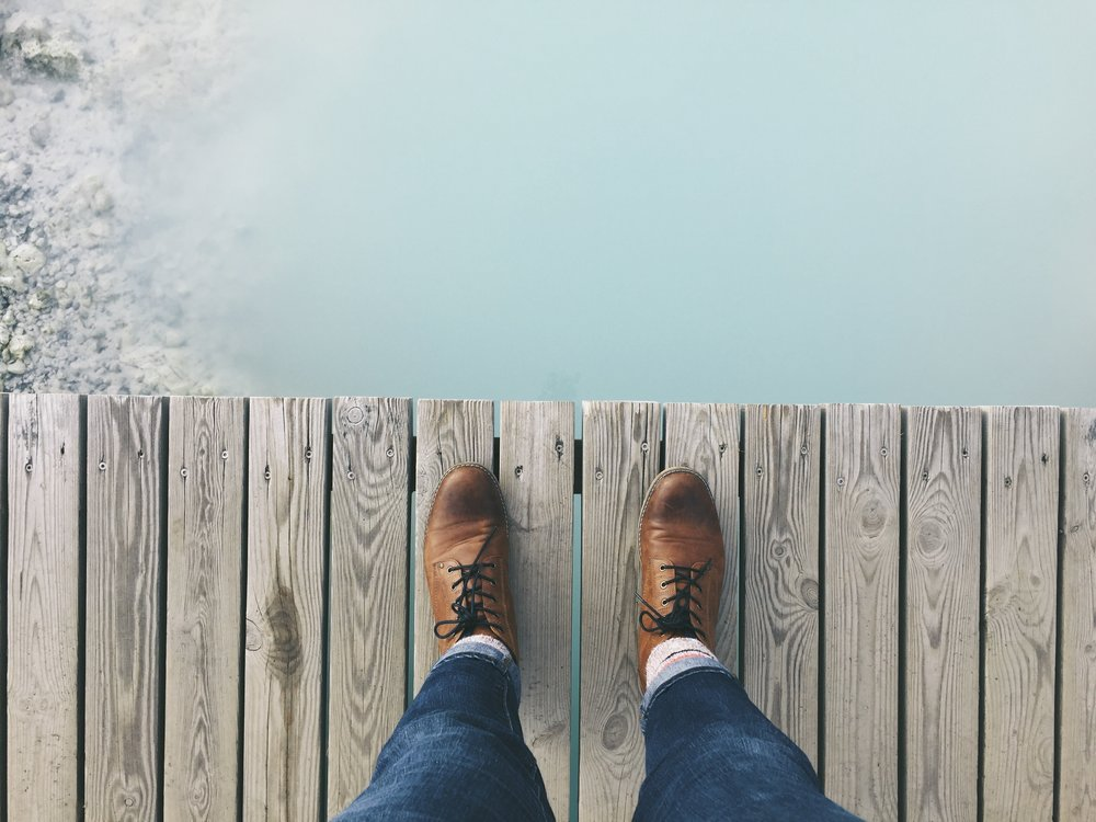 ARE YOU A MISSIONARY OR AN IMPOSTER? -