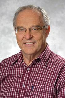 Associate Professor Malcolm Alexander