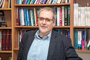 Professor Garry Robins