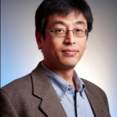 Professor Yoshihisa Kashima