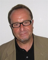 Professor Alessandro Lomi