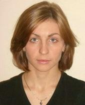 Dr Galina Daraganova