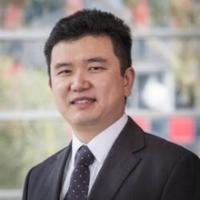 Dr Peng Wang