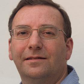 Professor Andrew Parker