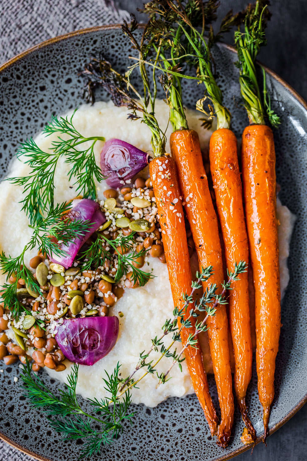 Cauliflower Mash + Honey-Roasted Carrots-4.jpg
