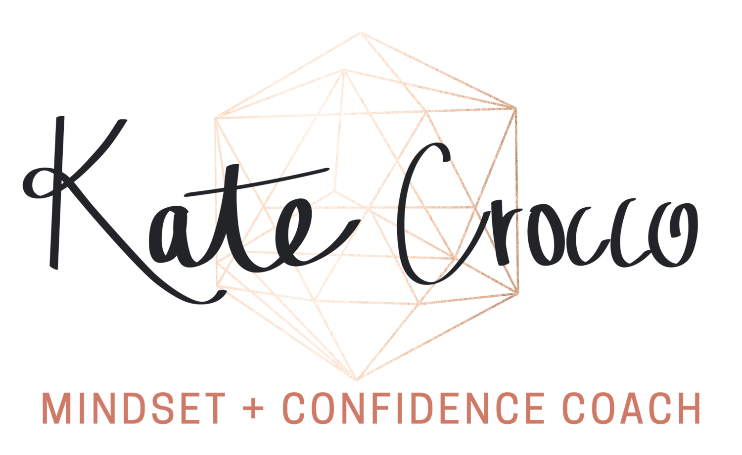 Kate Crocco | Therapist and Confidence + Mindset Coach