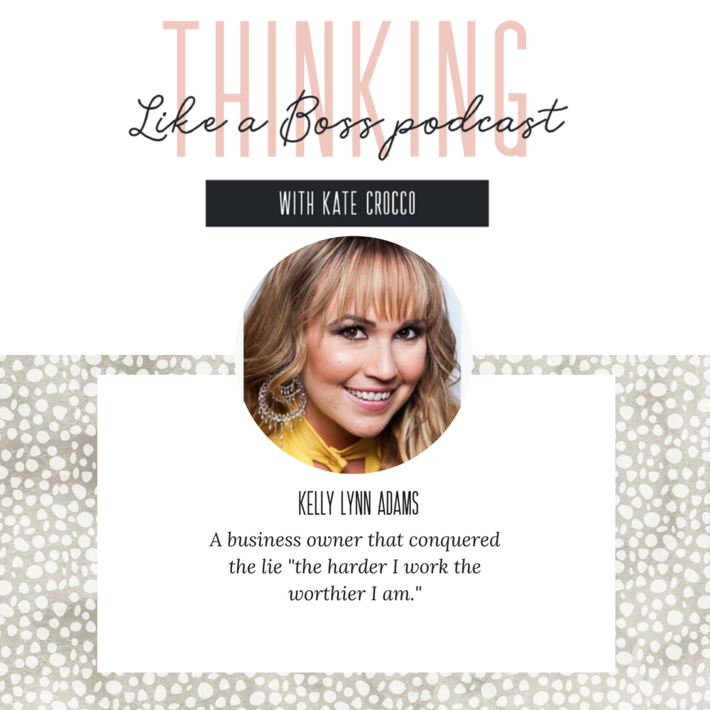 As a certified business and leadership coach, speaker, writer and founder of The After 5 Club Movement, Kelly Lynn has helped hundreds of high achieving women (especially Professional & Corporate women with a side hustle) manage their mindset, maximize their time and monetize in their businesses.