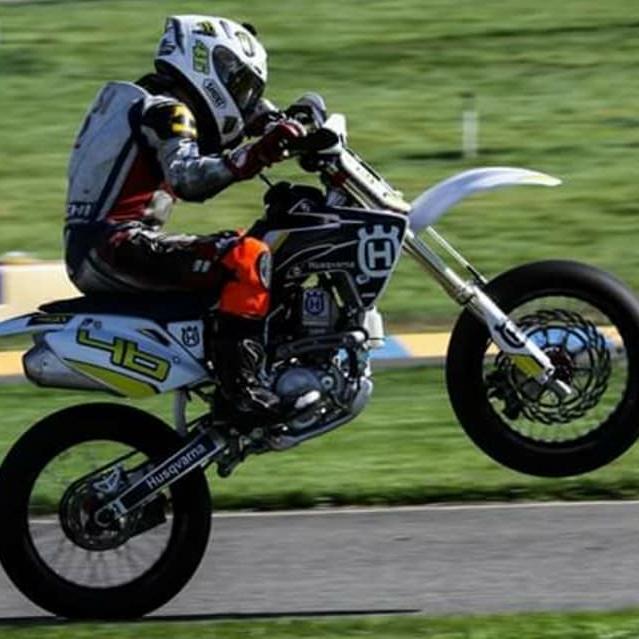 Rossi Moor