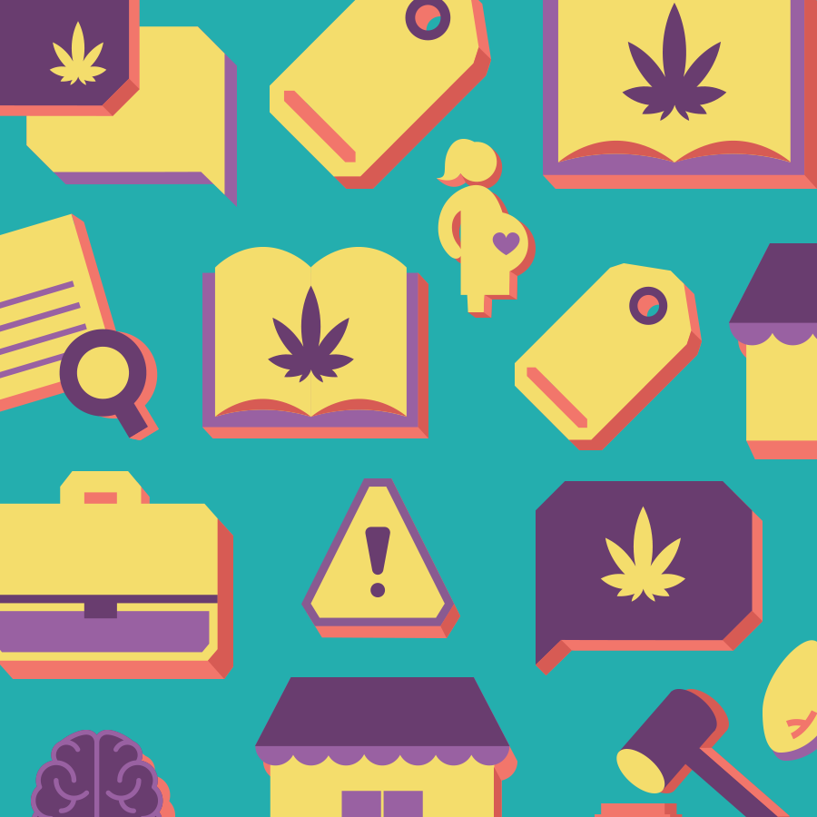 Colorado Marijuana Education - Digital