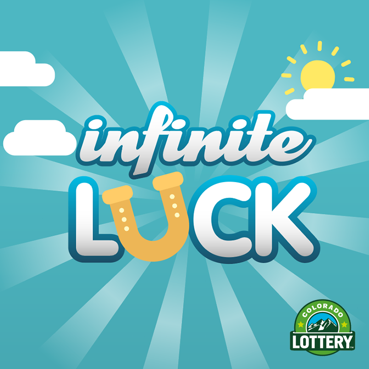Infinite Luck - Colorado Lottery Mobile Game