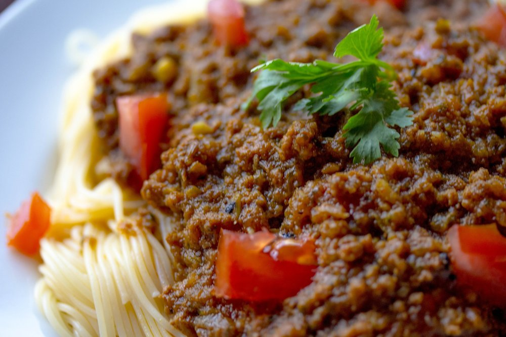 Favorite Ground Beef Recipes