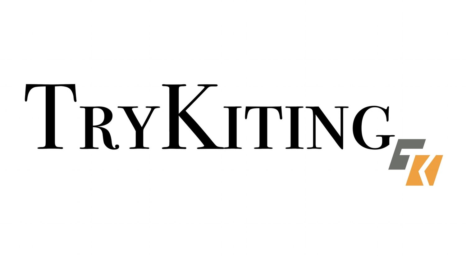 Try Kiting