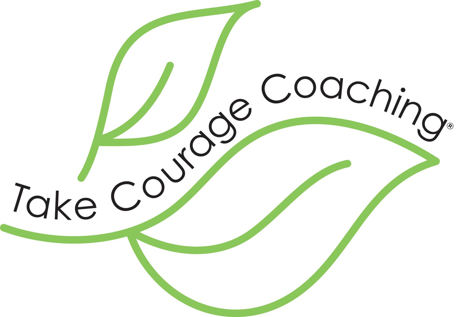 Take Courage Coaching