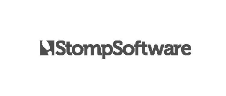 stomp software