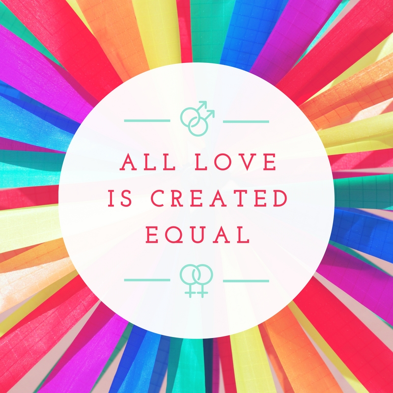 all love is created equal.jpg