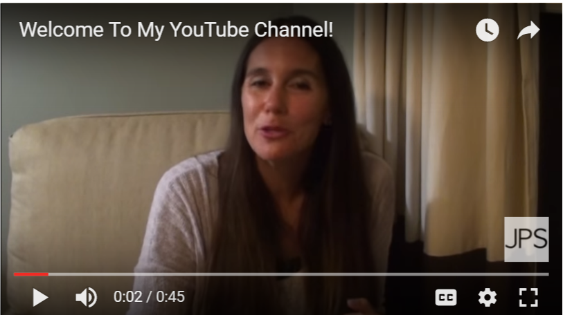 Jamie Primak Sullivan YouTube Channel