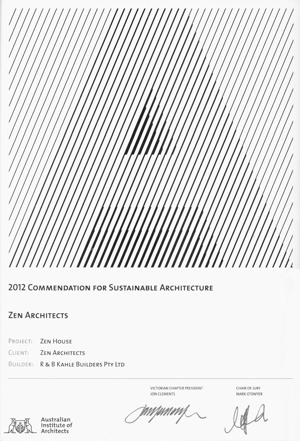 2012_AIA Victorian Chapter_Commendation_Sustainable Architecture_Zen House.jpg