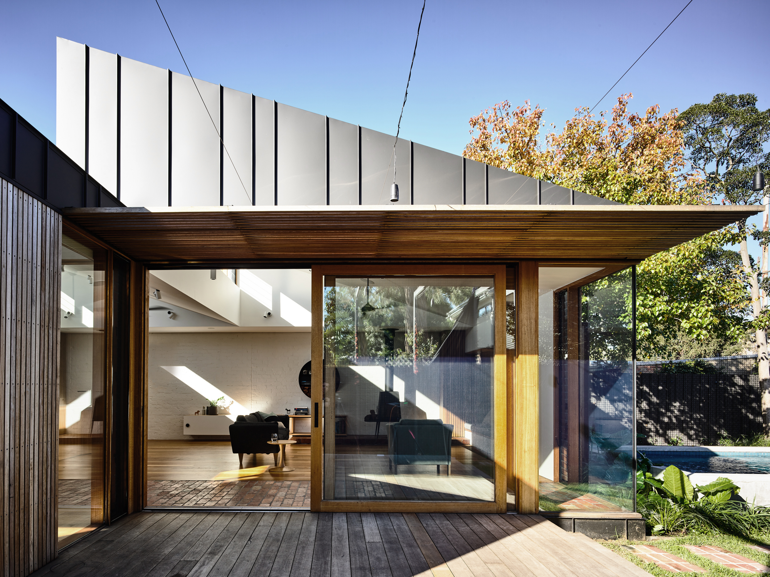 Residential Zen Architects Sustainable Architecture