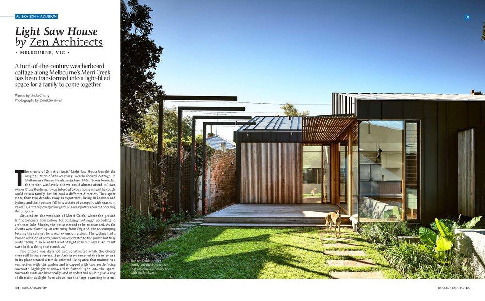 2017_Houses Magazine_Light Saw House_Page_1