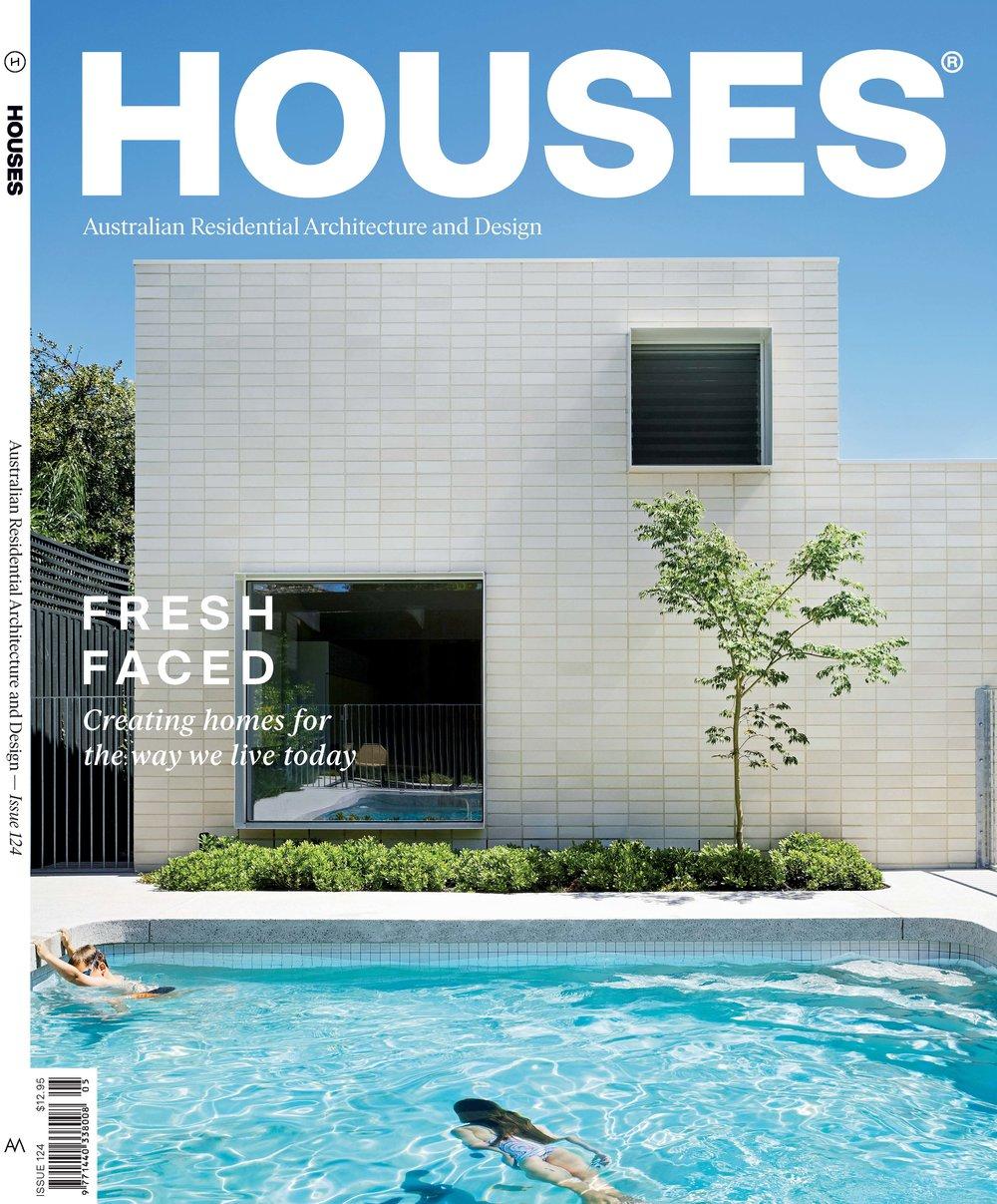 2018 - Houses Magazine