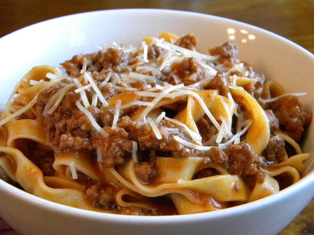 The art of Italian cuisine