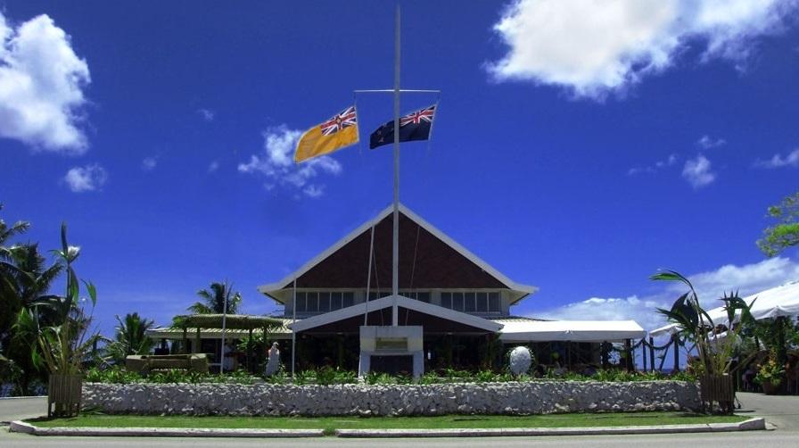Niue Primary School   (Arrow International NZ Ltd)