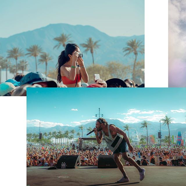 Here are some of my favorite images captured by the Coachella weekend one photography team. This is only a tiny fraction of amazing work the team created. Can't wait for the next two weeks... I am so incredibly lucky to work alongside such inspiring people.  credits at end