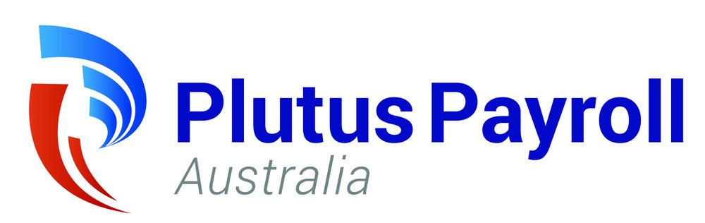 Plutus Payroll Logo