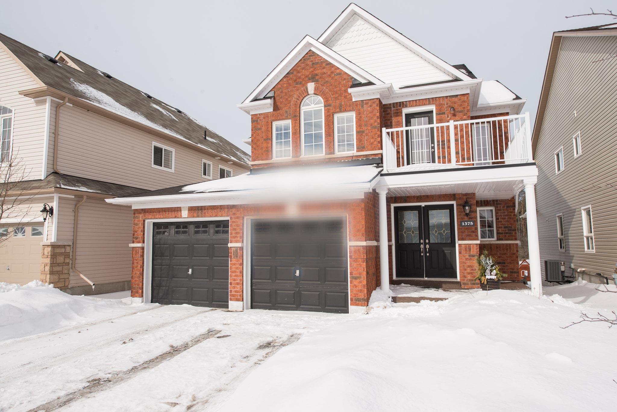 Peterborough Ontario Professional Photographer Real Estate