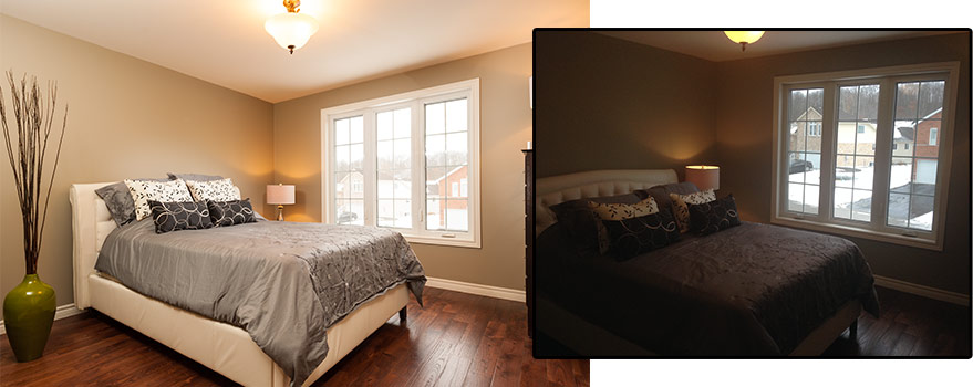 commercial photographer peterborough ontario real estate photography