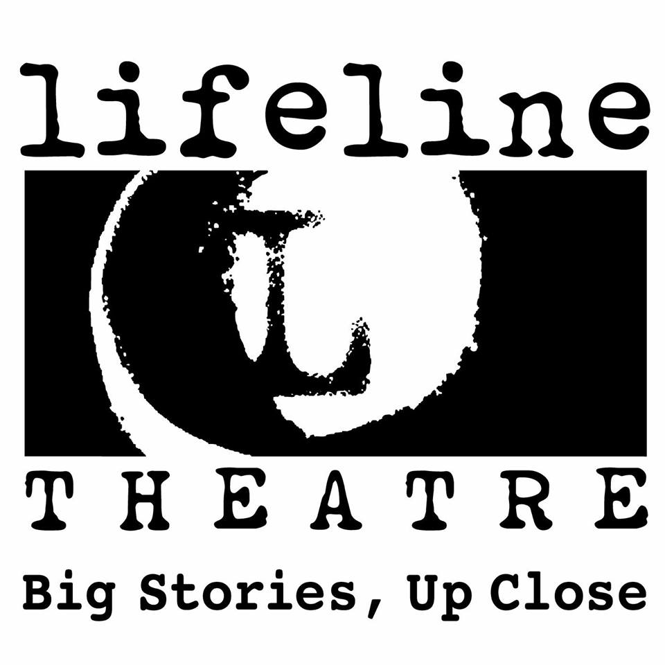$10 tickets (regularly $15 - $40) to anyperformance in the 17/18 season when calling 773-761-4477 or ordering on Lifeline Theatre's  website  using the code  ALTA . Tickets are subject to availability.