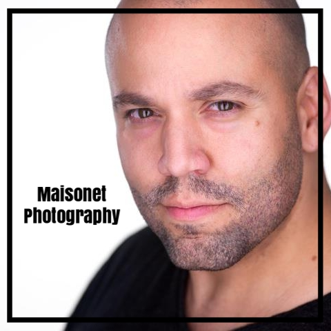 20% off photography services. To redeem or get more information, go to Joel Maisonet's website.
